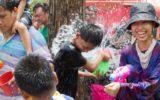 Songkran, le nouvel an thaïlandais
